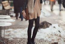 Fashion / by Victoria Bartlett