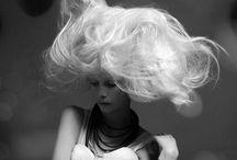 big hair / by chrissy hoffmann