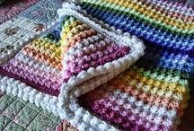 crochet / by Lisa Mahin