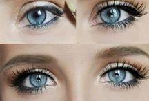 Beauty/Make-up / by Ali Uden
