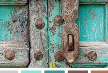 { color locked } / by Design Seeds