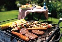 Grilling Season / Burgers, steaks, ribs, corn on the cob...greatness starts on the grill.  / by Gordon Food Service Store