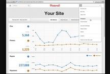 SEO and Internet Marketing / Get some cool and informative stuffs on SEO and Internet marketing / by Jessica Eldridge