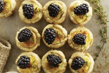 Recipes: Cheeses & Pastries!