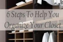 Organize/Store