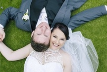 Real Weddings / Get inspired by the stunning Real Weddings on hitched Australia - http://www.hitched.com.au/real-weddings/