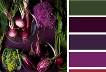 { produced purple } / by Design Seeds