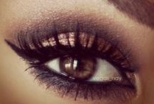 Makeup<3 / by Tiffany Templemire
