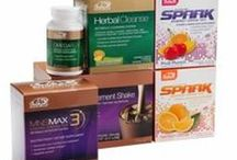 Healthy Living / Time to make a change ... check out my Advocare site https://www.advocare.com/130428451 / by Carolyn V