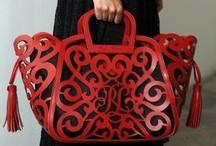 Bag Hag / by Brenda Walters