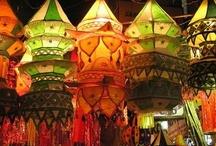 Diwali ki taiyari...