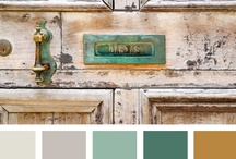 { aged tones } / by design seeds