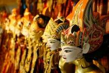 My Indonesia <3 / ♫ Walaupun banyak negeri kujalani, yang mahsyur permai di kata orang. Tetapi kampung dan rumahku, disanalah ku rasa senang. Tanah ku tak kulupakan, engkau kubanggakan - Tanah Airku Indonesia ♫
