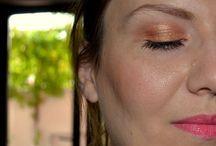 Make up / http://latainadesprecosmetice.com/category/provocarea-celor-40-de-farduri