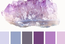 { mineral hues } / by Design Seeds