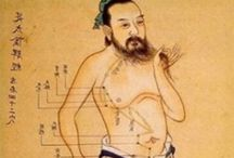 Acupuncture / Acupuncture, herbal medicine and traditional Chinese medicine