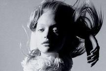 hair styled / by chrissy hoffmann