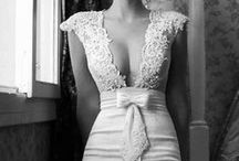 Dresses! / by Tiffany Templemire