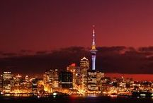 Auckland City, New Zealand - An Inspirational Setting For Great Romance! / Scenes and beautiful photos of Auckland, New Zealand where most, if not all, of Nicola Claire's Romance Books are set. / by Nicola Claire