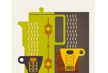 Coffee Charged / by Christie Campbell-grossman