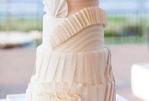 Wedding Cake - Pattern / Wedding Cakes with Patterns