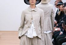 Spring/summer 15 collections