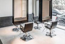 salon / by chrissy hoffmann