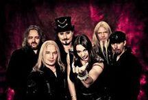 Nightwish / Nightwish, Tarja and Anette