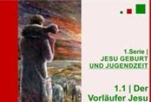 1.JESU GEBURT UND JUGENDZEIT (audio) | DAS LEBEN JESU - Ellen G. White / Vorausgesagt waren die Details der Geburtsereignisse Jahrhunderte zuvor. Einzigartig, bewegend, spannend war der Beginn des Lebens des Sohnes Gottes hier auf Erden. Wir tauchen ein in die bedeutendste Geschichte der Menschheit.