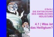 4.DIE ENTDECKUNG DES HIMMLISCHEN HEILIGTUMS (audio) | VOM SCHATTEN ZUM LICHT - Ellen G. White / Alte Grundwahrheiten der Heiligen Schrift werden neu entdeckt. Maßgeblich dafür sind die Offenbarungen, die Ellen White von Gott erhält. So breitet sich die Erkenntnis über das Wort Gottes immer weiter aus. Was von einer abgefallenen Christenheit verachtet und missachtet wurde, wird nun auf den Leuchter gehoben, wie der ursprüngliche biblische Sabbat.