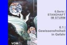 6.STANDHAFT IM STURM (audio) | VOM SCHATTEN ZUM LICHT - Ellen G. White / Was kommt auf uns zu? Was hat Satan vor? Wie können wir vor ihm bestehen? Die genialen Schachzüge unseres Erzfeindes werden aufgedeckt.