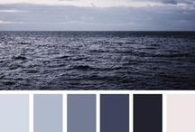{ the sea }