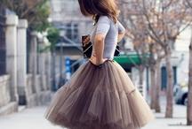 Fashion: Fabulous Outfits / by Alicia Thomas