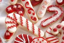 Cookie Decorating / by Tami Robinson