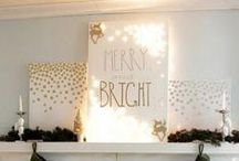 Holiday Cheer / by Brie Genovese