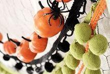 Holidays: FALL & Halloween  / by Alicia Thomas