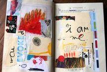 Journal / art journal