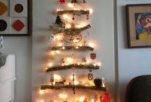 Então é Natal... / Ideias para o Natal.  Christmas ideas.