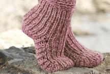 Crochet/Knit Patterns / by Kim Hopkins