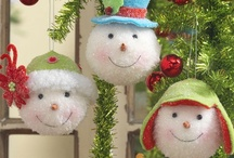 Christmas Crafts / by Tami Robinson