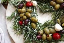 Christmas party ideas / by Cynthia Thomas