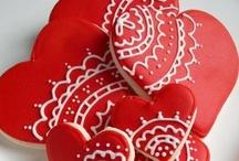 Be My Valentine / by Brie Genovese