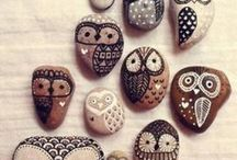 Craft Ideas / by Rexie Anderson
