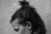 Hair <3 / by Kayla Richie