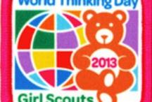 Girl Scouts / by Cynthia Thomas