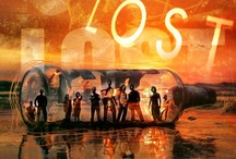 I'm Forever LOST  / LOST: The best TV show ever made! Live together, Die Alone!! / by Reilly M