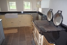 Our Granite Worktops Installations / Here are a selection of Granite installations. To view more recent works please visit http://www.thegranitehouse.co.uk