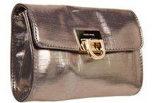 Handbags / by Alicia Thomas