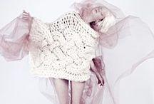 Knitwear - Tricô / A maior pasta com todas as idéias que passam por aqui em Tricô. Modelagens, receitas e idéias de roupas