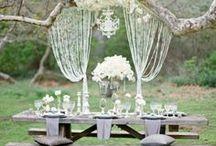 Wedding ideas / by Stephanie Price